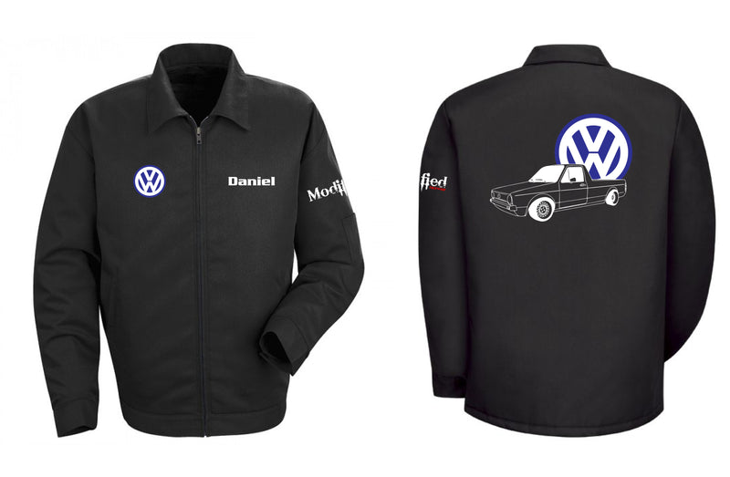 VW Caddy Mechanic's Jacket
