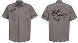 Chevy 67-72 Truck Mechanic's Shirt