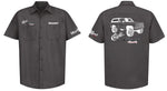 Chevy K5 Blazer Mechanic's Shirt