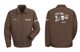Chevy K5 Blazer Mechanic's Jacket