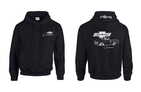 Chevy Cameo Truck Hoodie