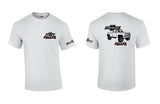 Chevy Square Body 4x4 Stepside Truck Shirt
