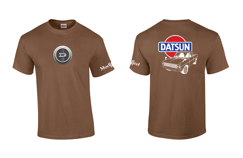 Datsun 1200 Pick up Logo Shirt