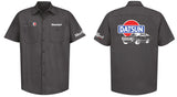 Datsun B210 Coupe Mechanic's Shirt