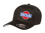 Datsun Logo Fitted Hat
