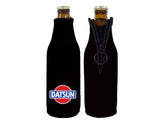 Datsun Logo Bottle Koozie
