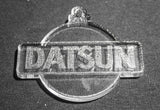 Datsun Logo Christmas Ornament