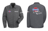 Nissan Hardbody Logo Mechanic's Jacket