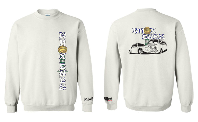 Knox Dubz Club Crewneck Sweatshirt
