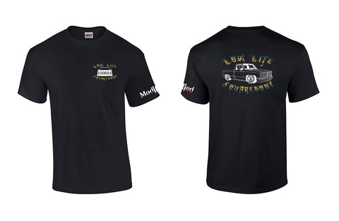 Low Life Squarebody Shirt