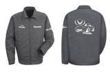 Mazda Miata NA Logo Mechanic's Jacket