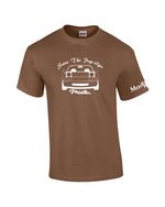Mazda Miata Save the Pop Ups Shirt