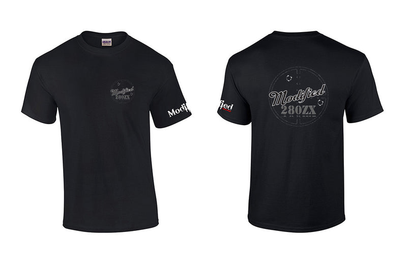 Modified 280zx Youth Shirt