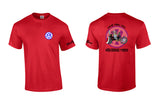 VW Monster Trike Shirt