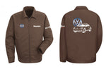 VW New Beetle (A5) Logo Mechanic's Jacket