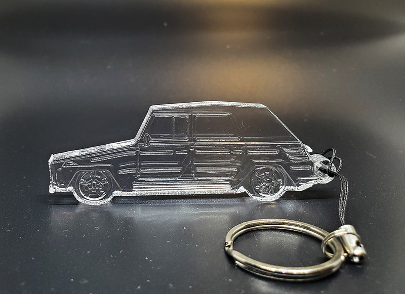 VW Thing Keychain