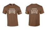 VW Thing Front/Back Shirt