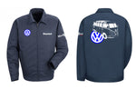 VW Bus Mechanic's Jacket