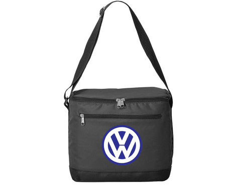 VW Logo 12 Can Cooler