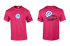 VW Notchback Logo Shirt
