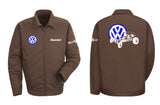 VW Rail Buggy Mechanic's Jacket