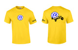 VW Rail Buggy Shirt