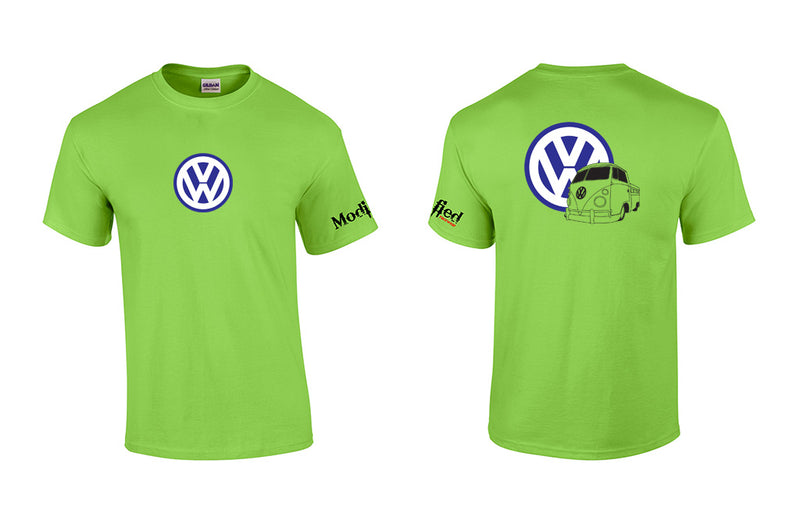 VW Single Cab Pick-up Shirt