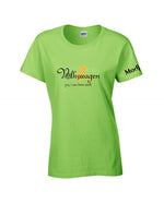 VW Witch Ladies Shirt