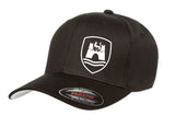 Wolfsburg Logo Fitted Hat