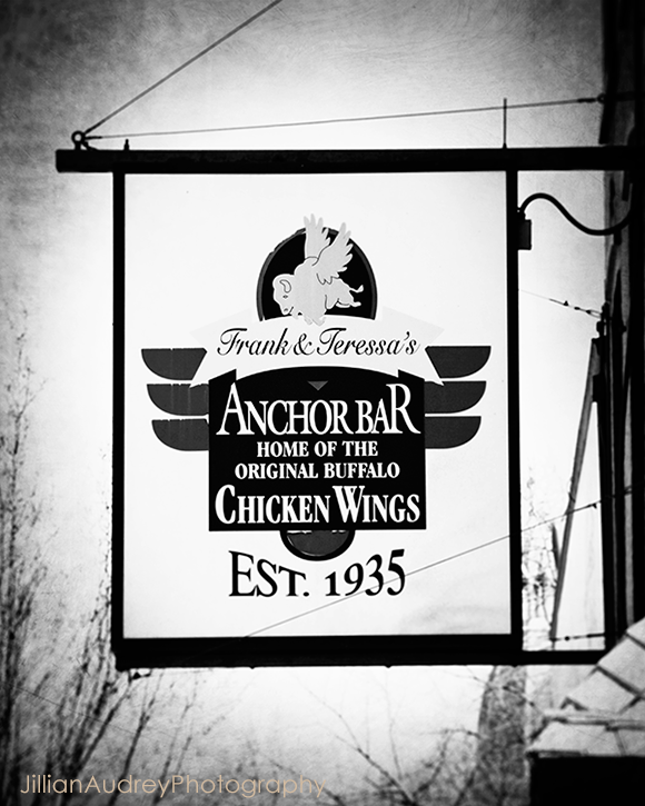 Anchor Bar / Photography Print