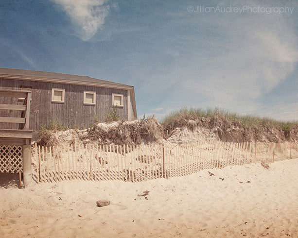 Beach House / Photography Print