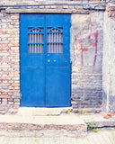 Blue Door, Beijing / Photography Print