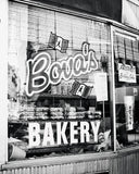 Sit Outside the Bakery / Photography Print