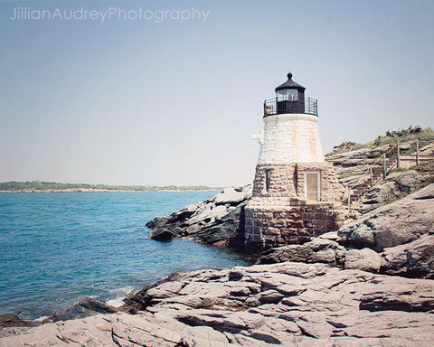 Castle Hill Lighthouse / Photography Print