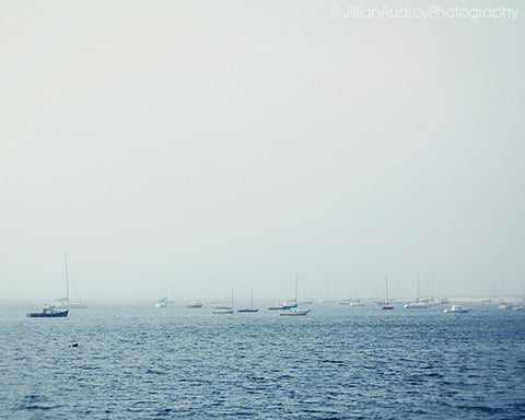 Harbor / Photography Print