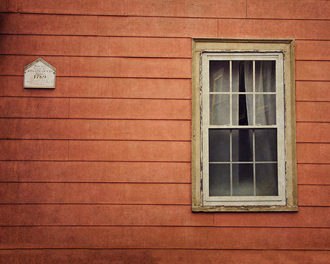 Hatter's House / Photography Print