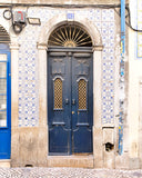 Lisbon Door 102 / Photography Print