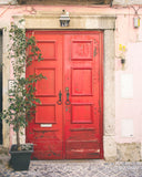 Lisbon Door 70 / Photography Print