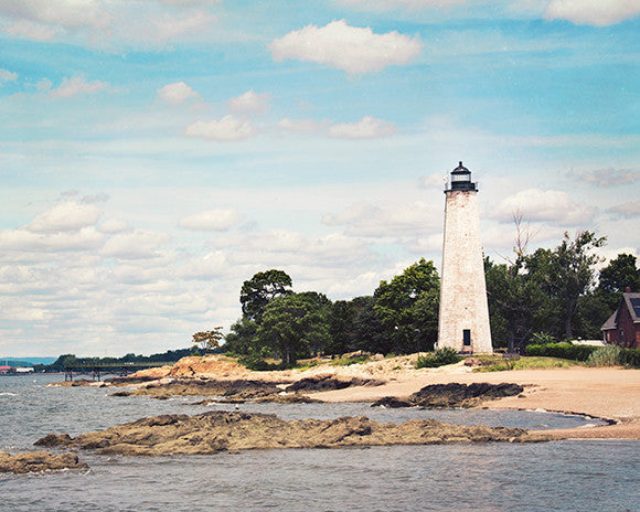 New England Coast / Photography Print