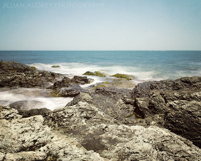 Ocean Dreamscape / Photography Print