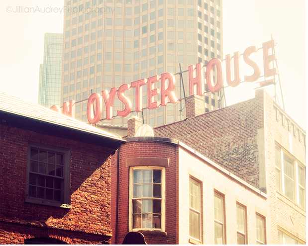 Union Oyster House / Photography Print