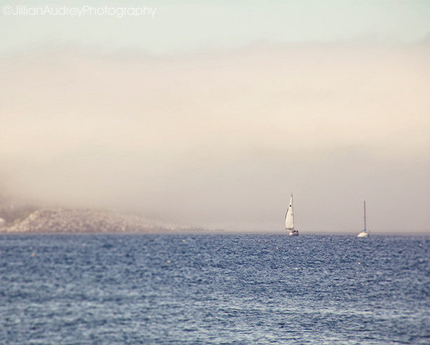 Sail Away With Me / Photography Print