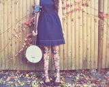 She Plays the Banjo / Photography Print