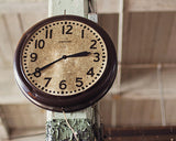 Time Stands Still / Photography Print