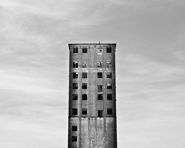Tower / Photography Print