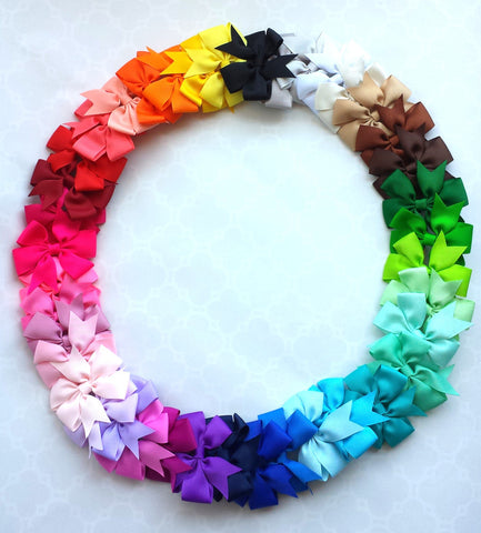 Bows for Days Rain-Bow Collection