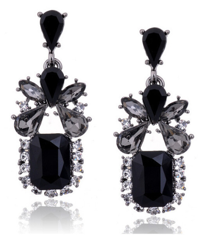 Night Sparkle Earrings