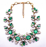 Venezia Statement Necklace