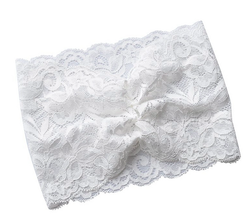 Ladies Lace Headband