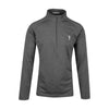 NLU Performance Pullover | Heather Charcoal